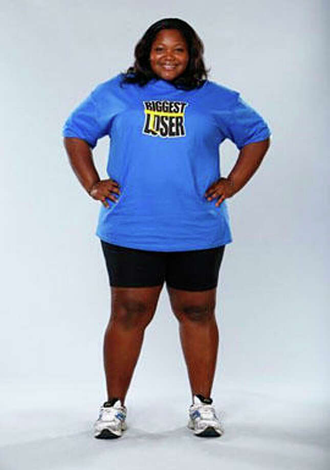 Victoria Andrews of Houston:  Biggest Loser: Couples 3, Season 9 (2010)
