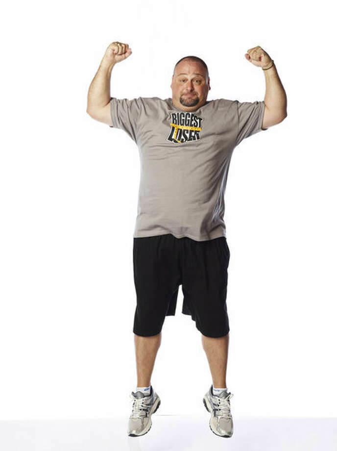 Mark Cornelison of Magnolia: The Biggest Loser: No Excuses, Season 13 (2012)