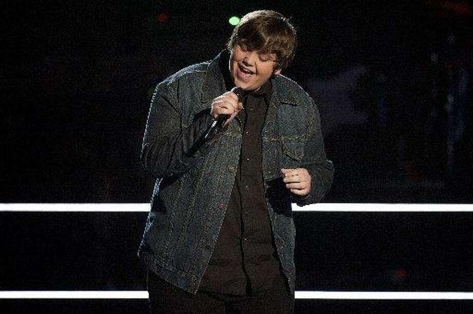 Jeff Jenkins of Jones Creek: The Voice, Season One (2011)