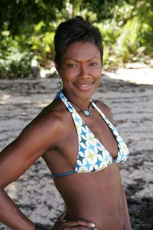 Jolanda Jones of Houston: Survivor: Palau, Season 10 (2005)