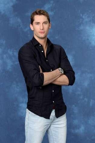 Kalon McMahon of Houston: The Bachelorette, Season 8 (2012) Photo: Craig Sjodin, ABC / © 2012 American Broadcasting Companies, Inc. All rights reserved.