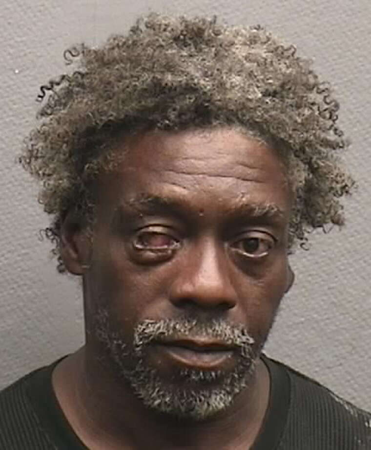 Dwight Herman Albert has an extensive criminal history (HFD).