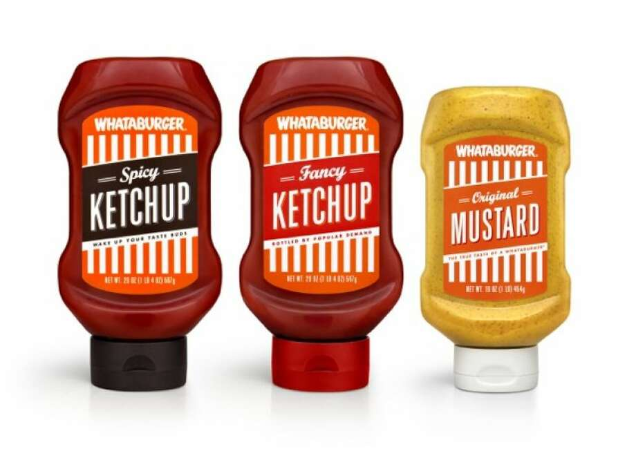 The price for a three-pack or a six-pack covers ground shipping to anywhere in the continental U.S. Photo: Whataburger