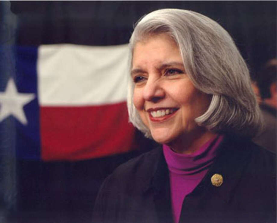 Sen. Judith Zaffirini, D-Laredo, is one of three co-executors of a family estate that's in dispute.
