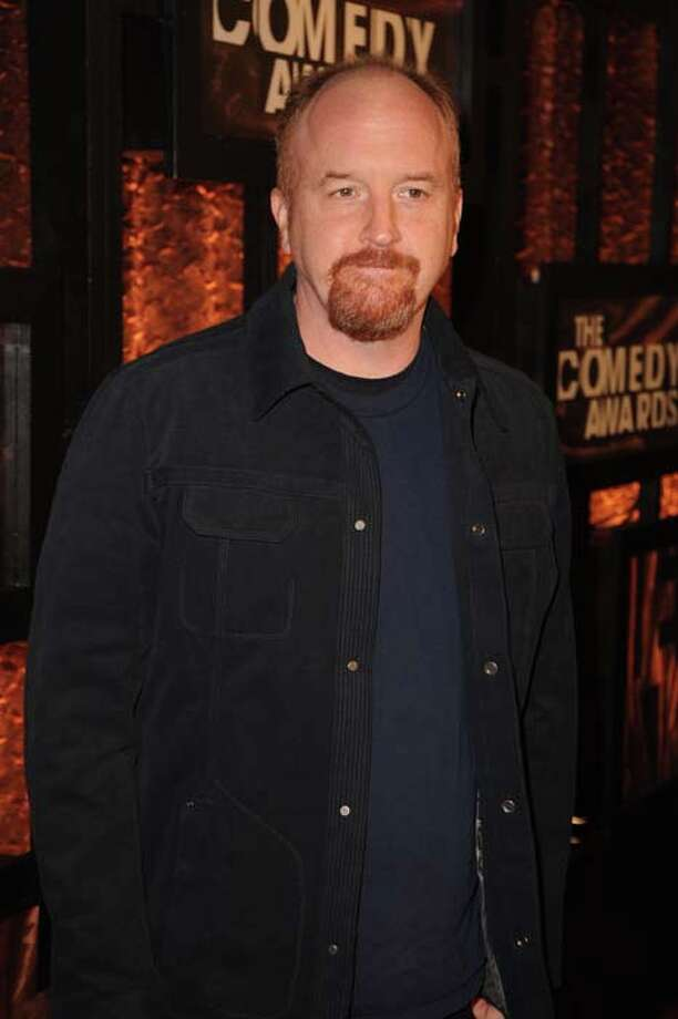 "Louis C.K. in ""Louis"" Photo: Jeff Kravitz, FilmMagic / 2011 Jeff Kravitz"