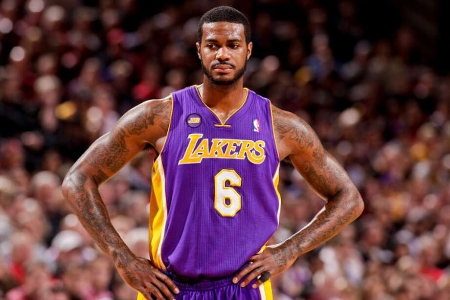 Earl Clark  Former team: Los Angeles Lakers  New team: Cleveland Cavaliers Photo: Cameron Browne, NBAE Via Getty Images