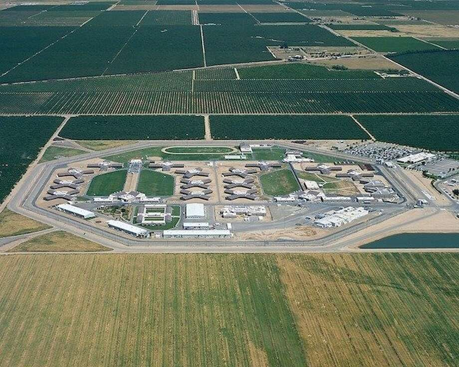 An employee at Valley State Prison in Chowchilla, Calif. spent time on the clock watching thousands of YouTube videos, a report by the State Auditor's Office found this week. Photo: California Department Of Correct