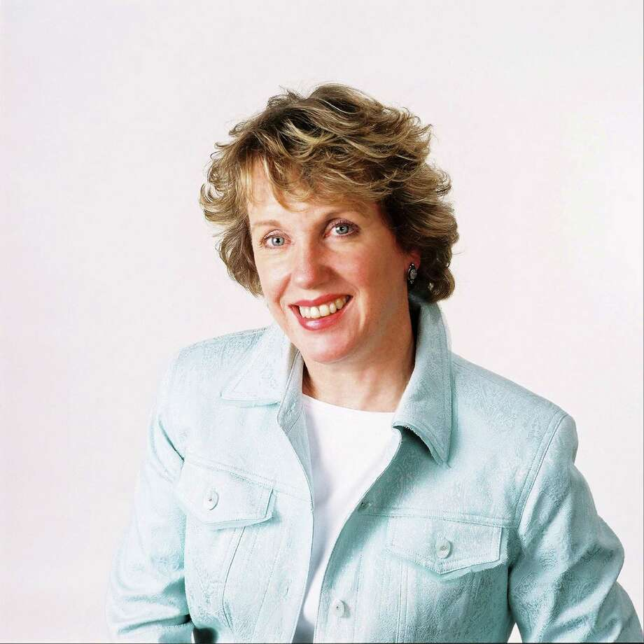Jackie Verity