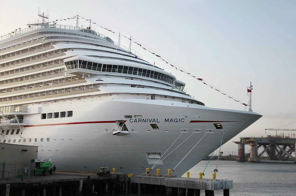 Man Falls To His Death On Carnival Cruise Out Of Galveston - Cruise out of houston