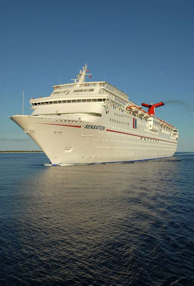 Carnival Sensation operates year-round three- and four-day cruises to the Bahamas from Port Canaveral, Fla. Photo: Carnival Cruise Lines