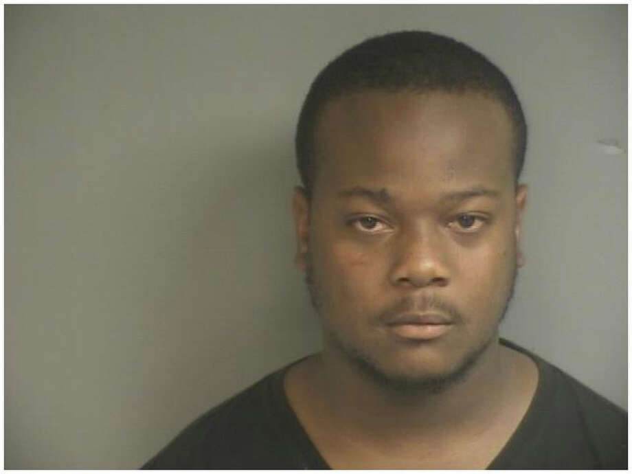 Tyshawn Malachi, 22, of 100 Highview Ave., Stamford, was charged Thursday, July 4, 2013, for his role in the assault of a man at Bradford's Grill and Tavern downtown. Photo: Contributed Photo