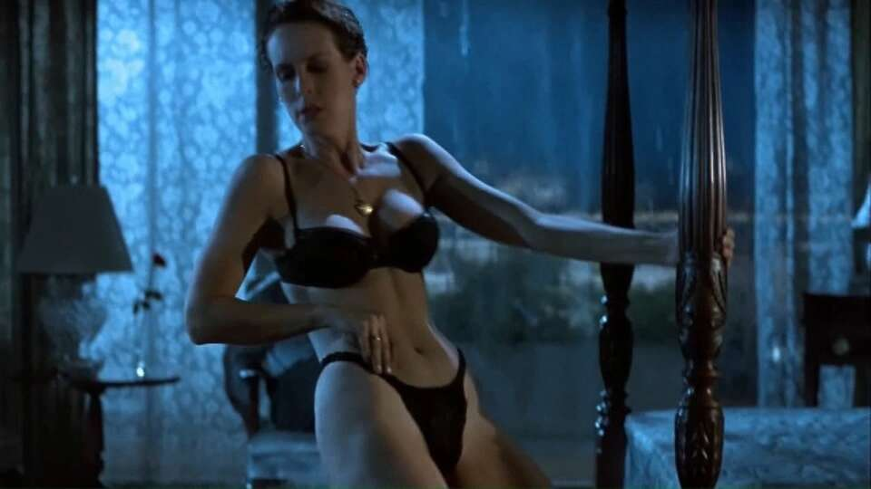 Jamie Lee Curtis True Lies