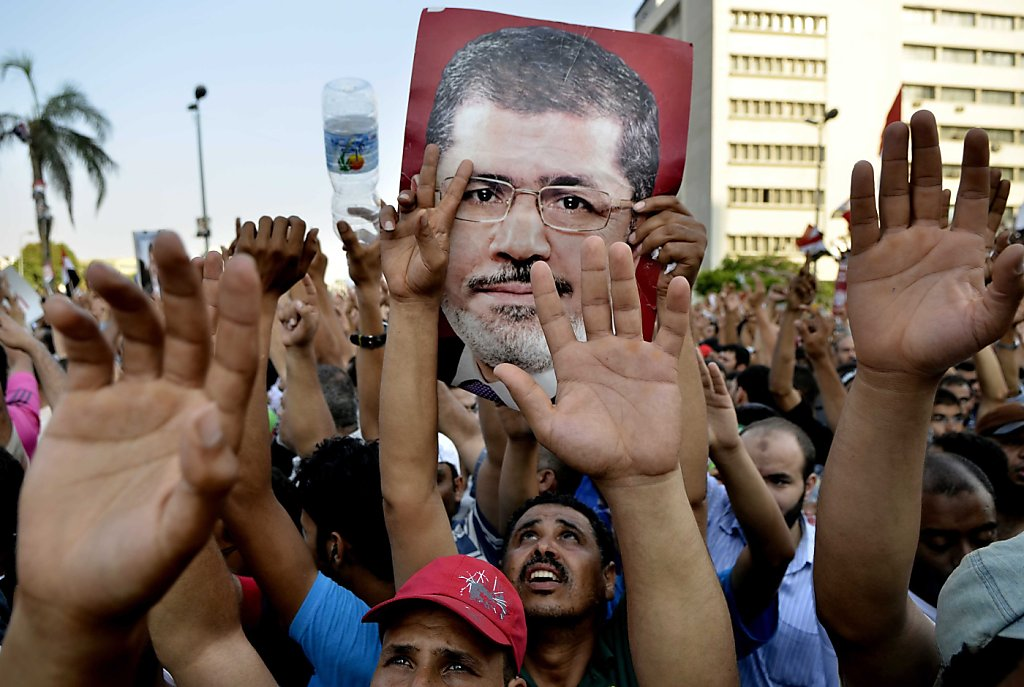 the limitations and failures of democracy in egypt