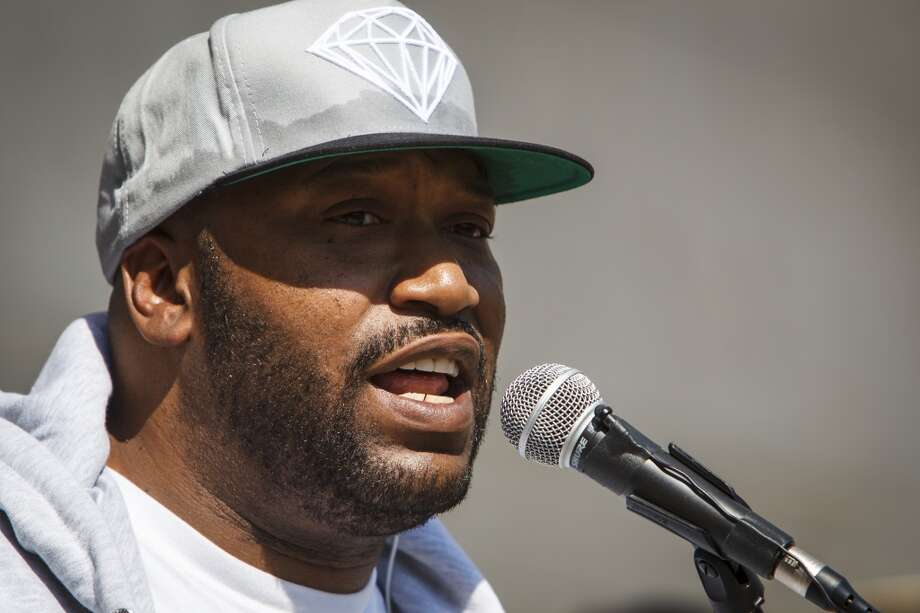 Port Arthur rapper Bun B