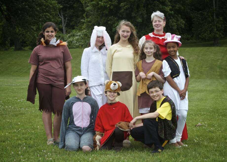 Fairy Tale Theater opens its 15th season this summer with an original production of Winnie the Pooh. The children's theater group performs in Danbury, Conn., on Saturday, July 6, 2013, at 10:30 a.m. Characters such as Winnie and Christopher Robin will lead Tigger, Piglet, Eeyore, Rabbit, Owl, Kanga, and Roo on many adventures. Winnie will eat too much honey, have a confrontation with bees, celebrate Eeyore's birthday, get bounced by Tigger, and much more - all of the mischief that young children have come to expect from the best bear in the world.