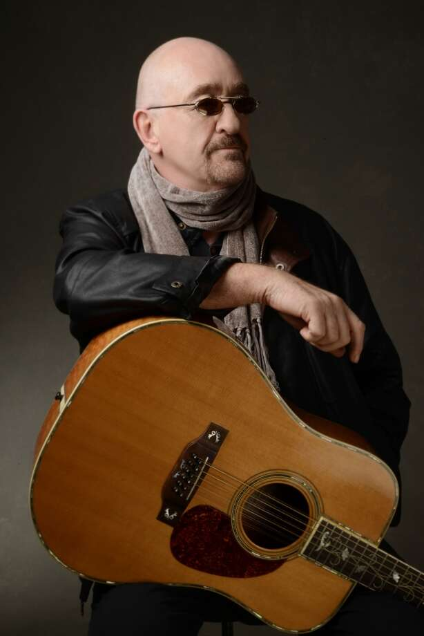 English-born singer, songwriter and guitarist Dave Mason, who first found fame in the 1960s with Traffic, comes to Westport, Conn., for a performance at the Levitt Pavilion at Jesup Green, Saturday, July 6, 2013. For ticket information, visit http://levittpavilion.com.