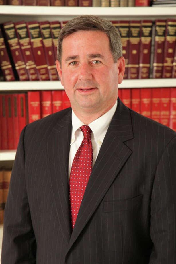 Kieran Costello, candidate for Democratic nominaton to judge of probate. Photo: Contributed Photo / Westport News