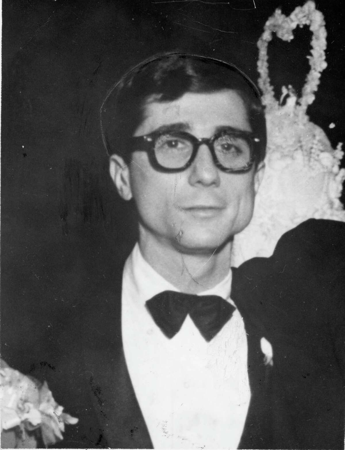 Alan Harry Berg, a carpet executive, went missing May 28, 1968. His skeleton was found on the beach at Surfside on Nov. 8, 1968.