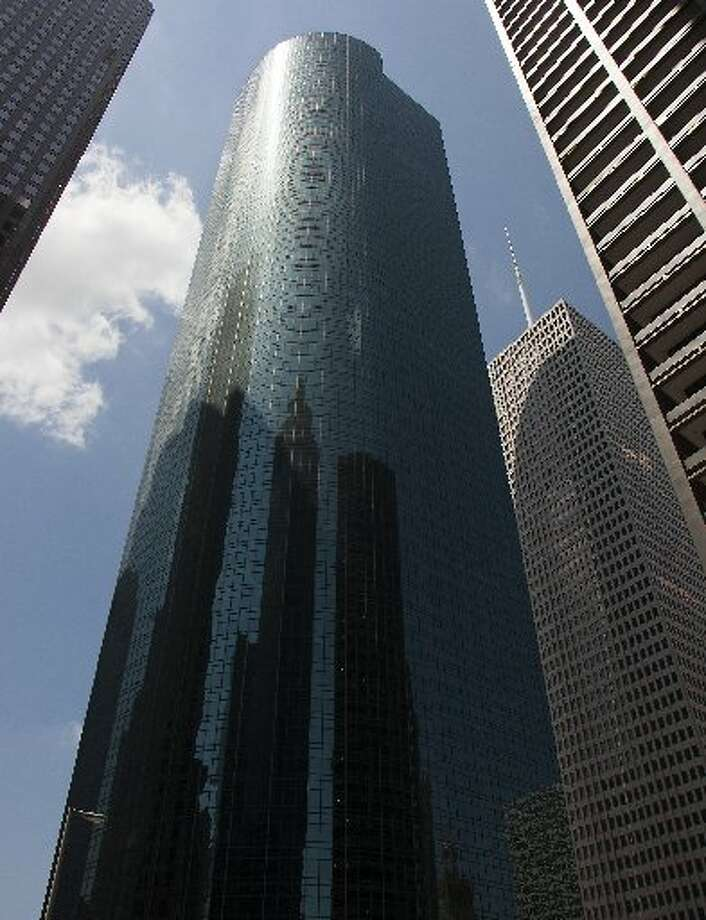 2. Wells Fargo Plaza: 71 floors