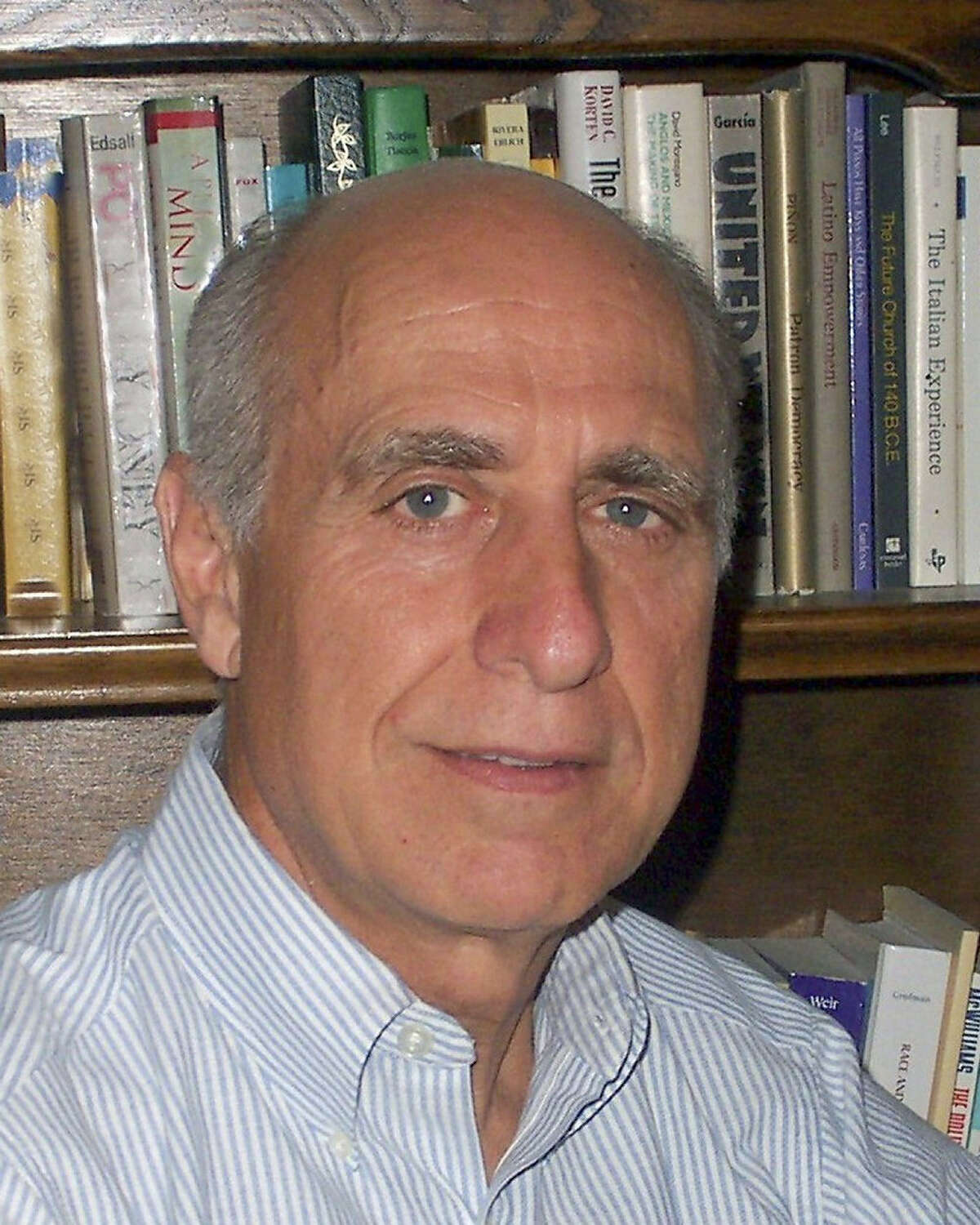 Robert Brischetto is a research consultant and president of Social Research Services Inc.