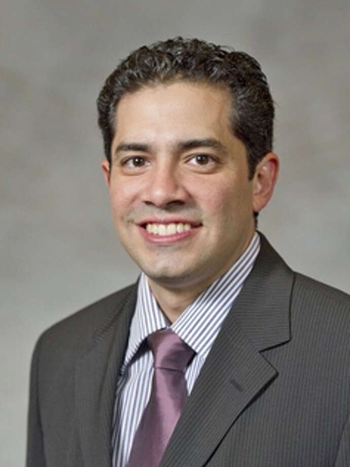 Greg Villareal is a member of the Society for Advancement of Hispanics/Chicanos & Native Americans in Science board of directors.