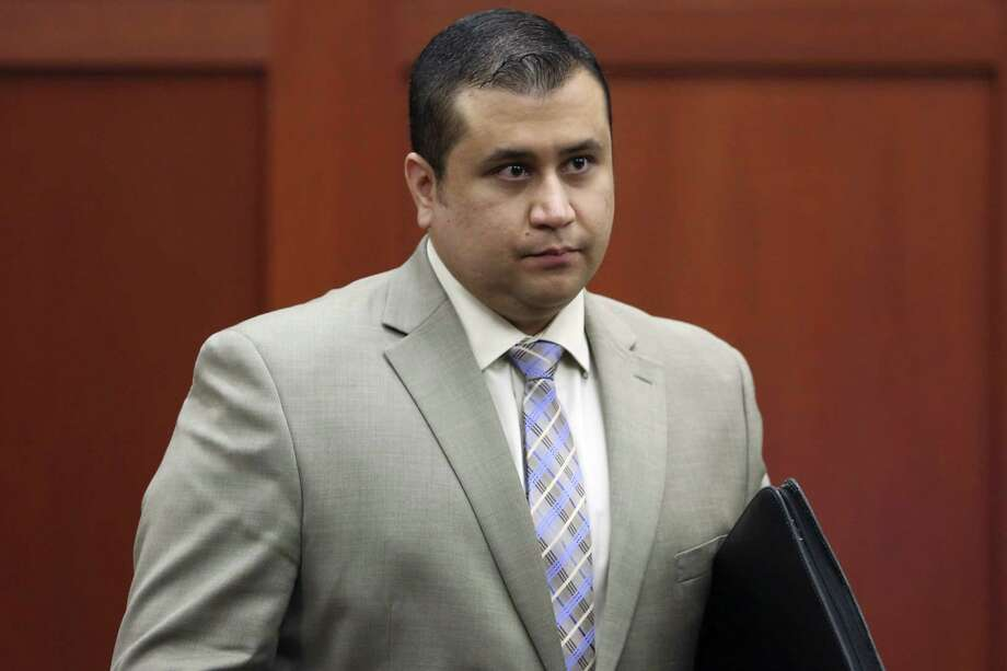 George Zimmerman has been charged with second-degree murder in the shooting. Photo: Getty Images