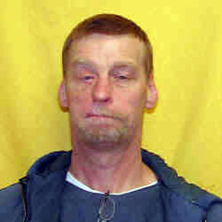 James David Myers was found to be missing during a head count on his 47th birthday.