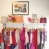 """San Francisco  Lavish: A decade-old gift shop that borders on variety shop, Lavish culls goodies from beloved purveyors such as Mor candles, Goorin Hats, Moda Spia dresses and Sita Rupe art combined with various stationery to tie it all together. Owner Nicole Bald says, """"We're feminine, a little vintage and consistently colorful."""" 508 Hayes St., (415) 565-0540. www.shoplavish.com."""