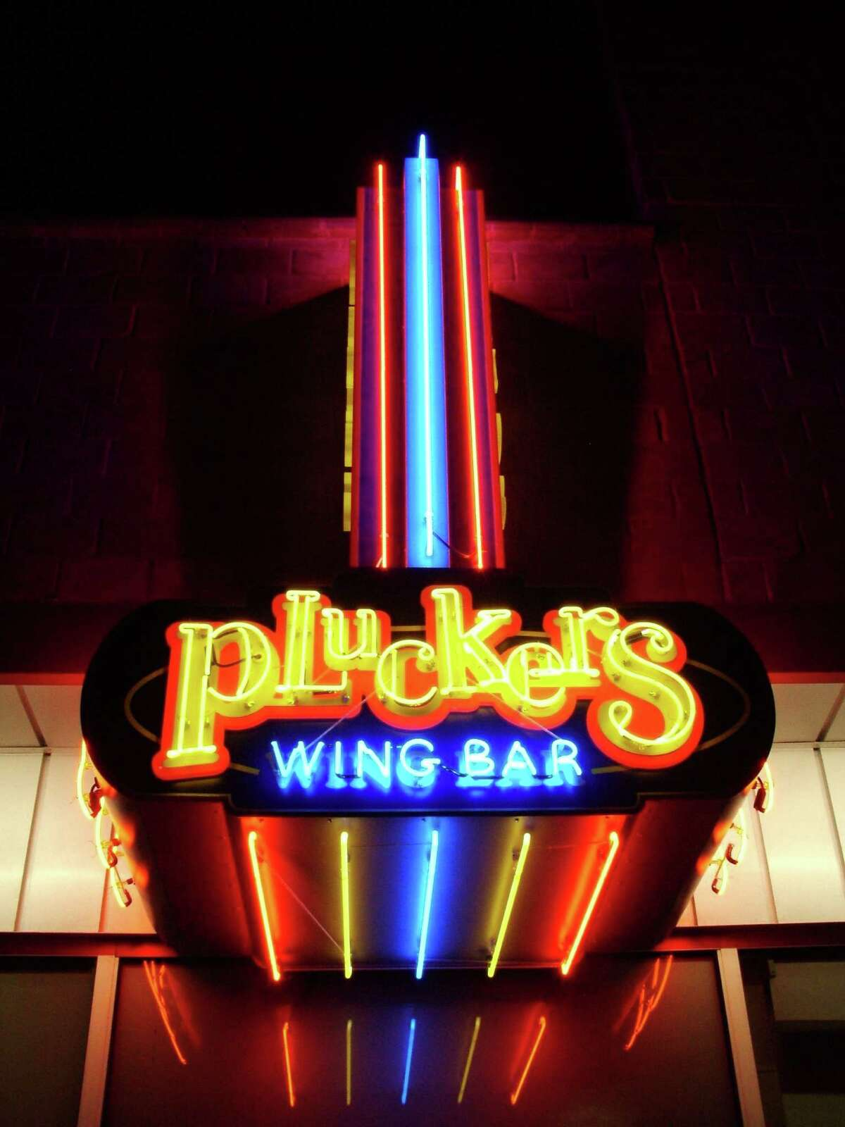 Austin-based Pluckers Wing Bar started near the University of Texas campus. Pluckers will be adding a Houston location at the end of the year.