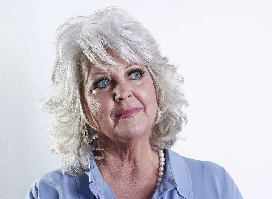 Southern celebrity cook Paula Deen was the target of an extortion attempt by a New York man, say authorities. Photo: Carlo Allegri / Associated Press