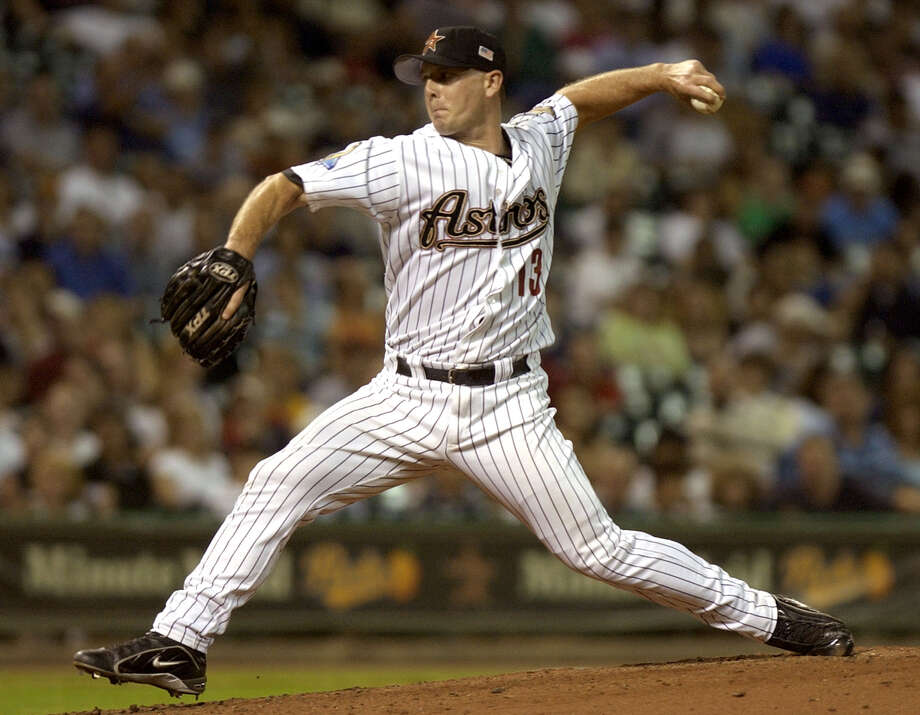 Billy Wagner1999, 2001, 2003Wagner made three All-Star teams with the Astros and made four more with the Phillies, Mets and Braves. Photo: BRETT COOMER, Chronicle