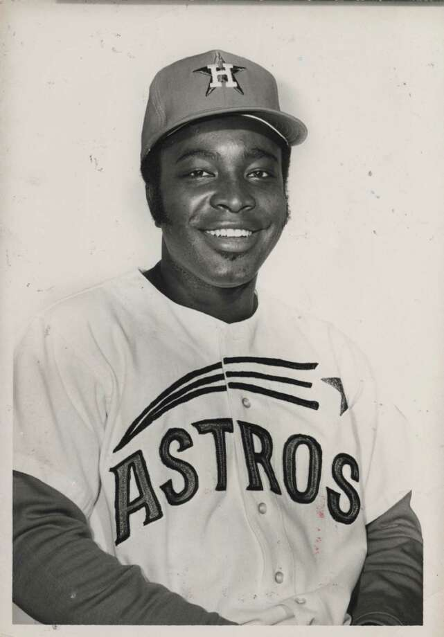 1970: Joe Morgan Morgan's penultimate season as an Astro ended with nine triples and eight home runs. Photo: Gulf Photo