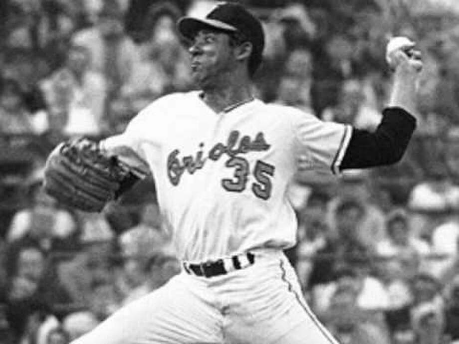 1967: Mike CuellarCuellar finished his first season as an Astros All-Star with a 16-11 record and a 3.03 ERA.