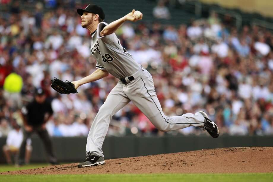 LHP - Chris Sale, White Sox
