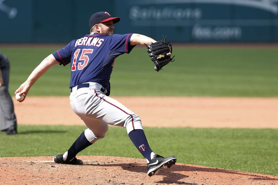 RHP - Glen Perkins, TwinsInjury replacement