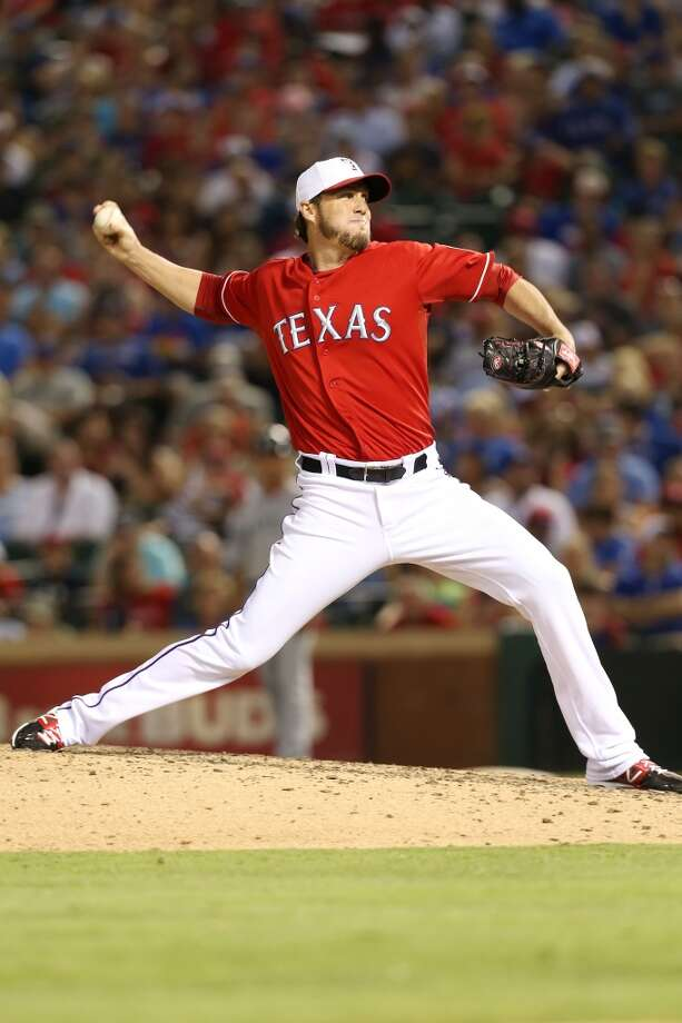 RHP - Joe Nathan, Rangers