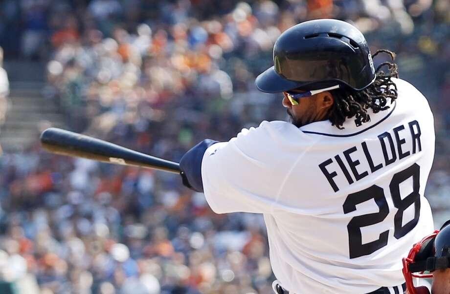 Reserve 1B - Prince Fielder, Tigers
