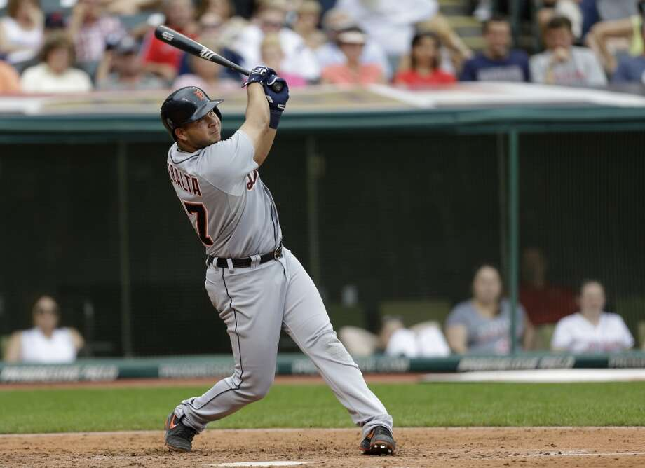 Reserve SS - Jhonny Peralta, Tigers