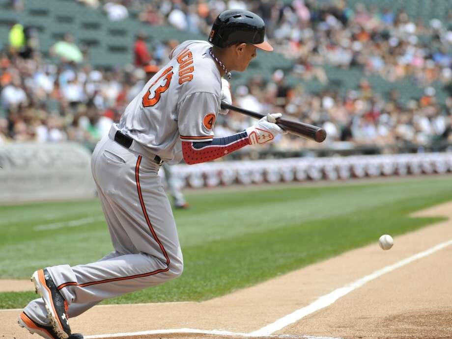 Reserve 3B - Manny Machado, Orioles