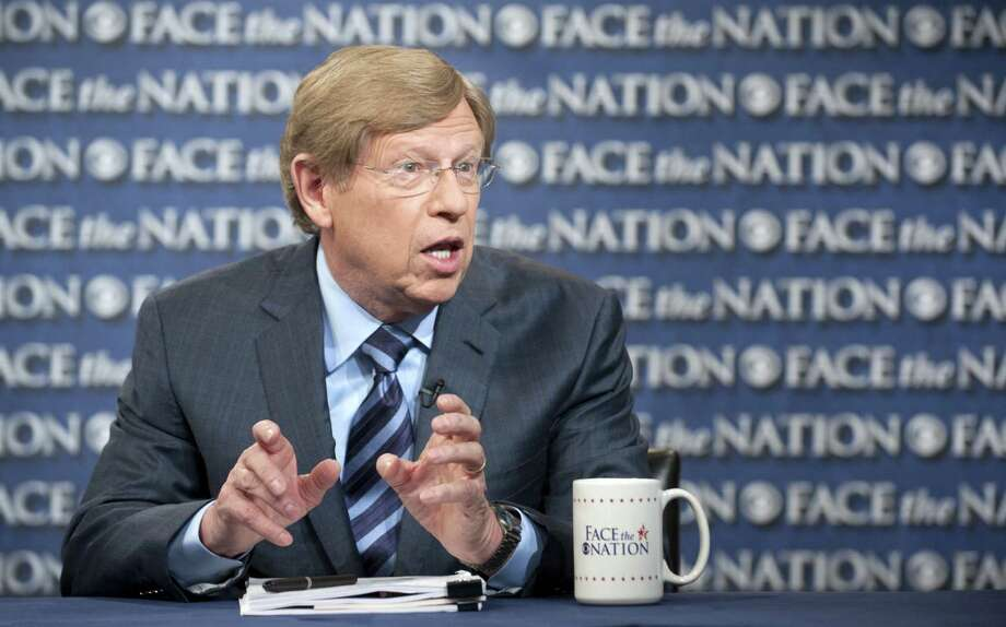 WASHINGTON, D.C. - JUNE 30:  In this handout photo provided by CBS News, former Solicitor General Ted Olson appears on Face The Nation on June 30, 2013 in Washington, D.C. (Photo by Chris Usher/CBS News via Getty Images) Photo: Handout / 2013 CBS News