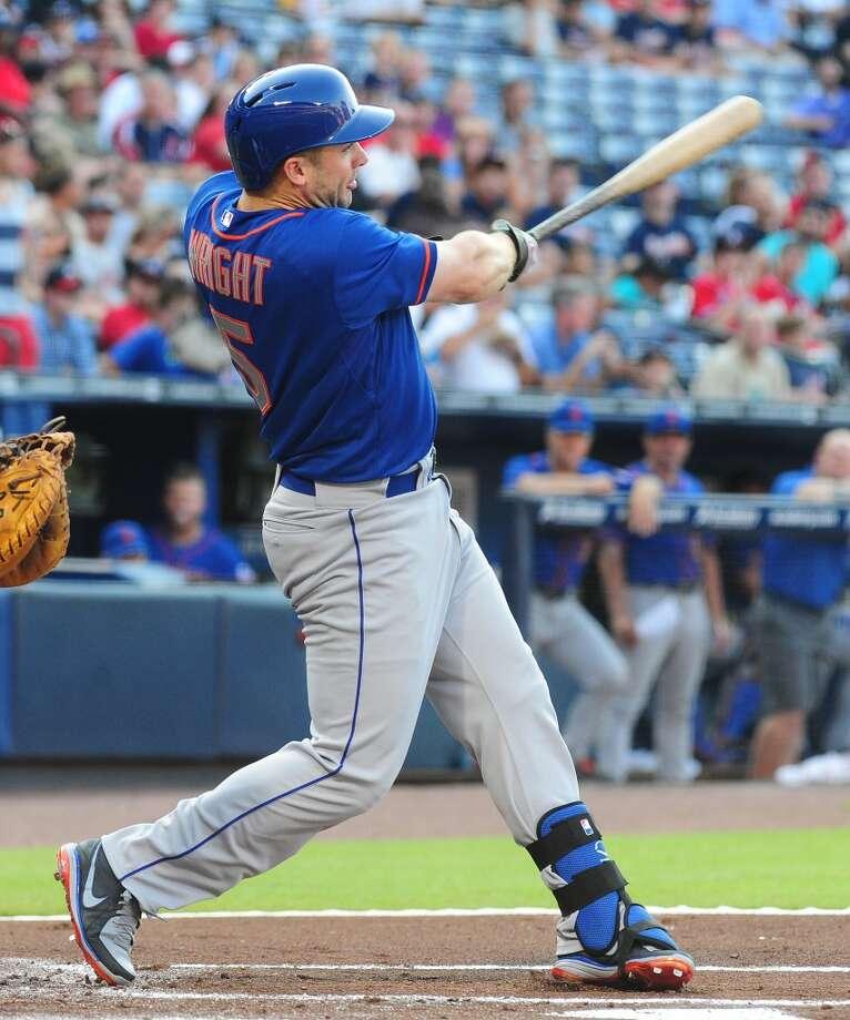 3B Starter - David Wright, Mets