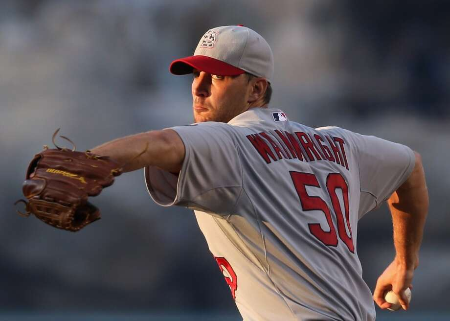 RHP - Adam Wainwright, Cardinals