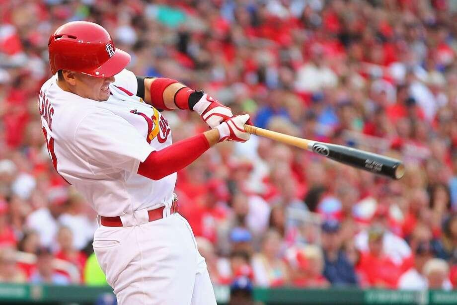 Reserve 1B - Allen Craig, Cardinals