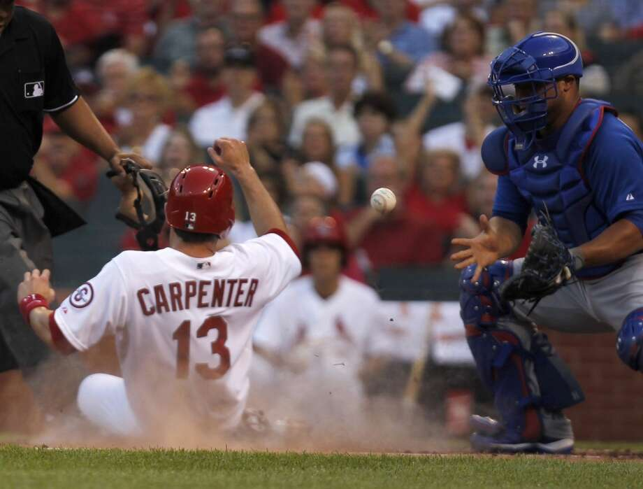 Reserve 2B - Matt Carpenter, Cardinals
