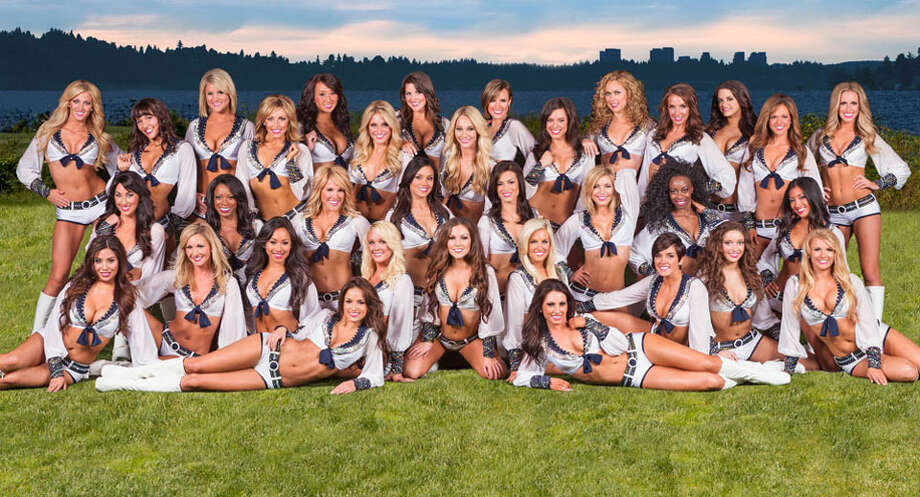 Meet the 2013 Sea GalsAfter sets and sets of auditions (see photo gallery) earlier this offseason, the Sea Gals -- the Seattle Seahawks cheerleaders -- have set their 2013 roster. There are 13 rookies on the squad this year, with 21 returning veterans.   The diversity of this year's Sea Gals is remarkable. Sea Gal Shelly, who is a sales consultant by day, is entering her 10th season as a Seahawks dancer. Sea Gal Mhkeeba, going into her second season, is an attorney who got her doctorate in law at Georgetown. Rookie Sea Gal Alicia is a first lieutenant in the Air Force.  ''We are all at different points in life!'' Sea Gal Laura wrote in June on SeaGals.com. ''This season Sea Gal Jacqueline passes the torch to Christian, who is now the youngest! Christian will be graduating from high school in June. We range in age from 18-36 this season.''  Click through the gallery to meet them all.Content sourced with permission from SeaGals.com. Photo: Courtesy Photo, SeaGals.com / 2011 ROD MAR
