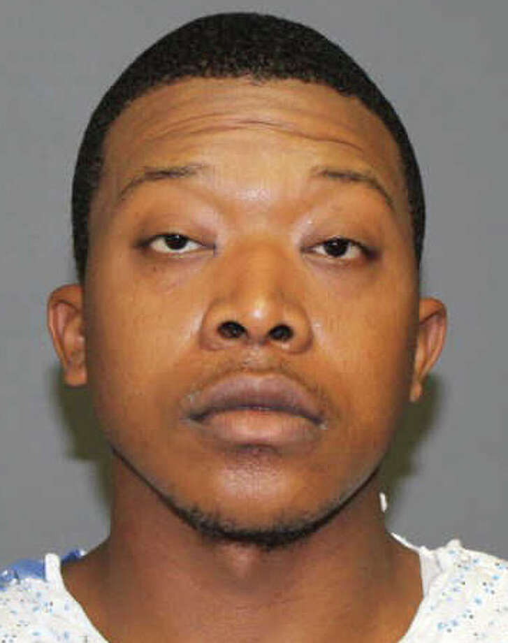 Randell Clark, 23, whose last known address was in Norwalk, and two juveniles are charged with armed robbery of the Chipotle Grille in Kings Crossing shopping center on Sunday night.  FAIRFIELD CITIZEN, CT 7/7/13 Photo: Fairfield Police Department / Fairfield Citizen contributed