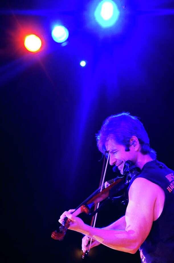 Kansas in concert (Facebook)