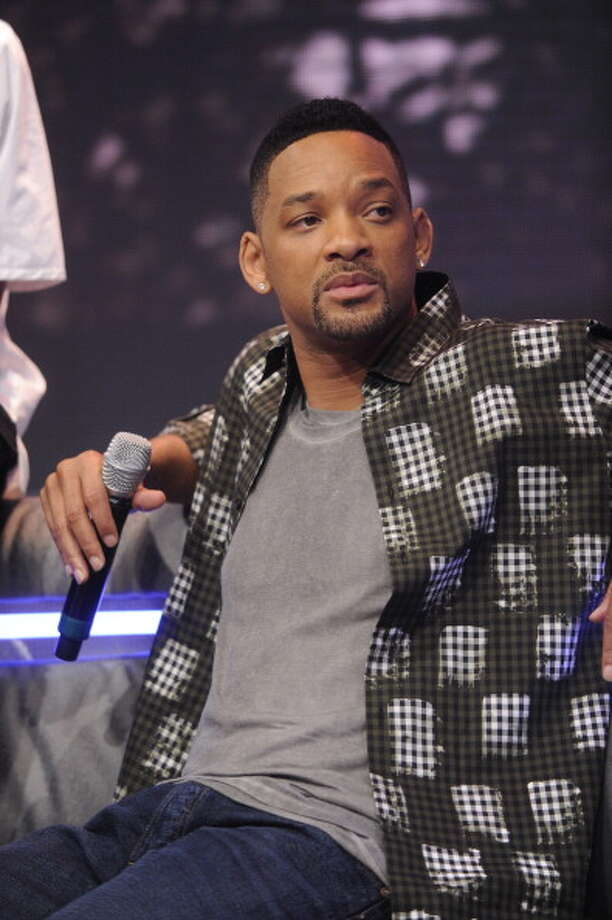 Will Smith Photo: John Ricard, Getty Images / 2013 John Ricard