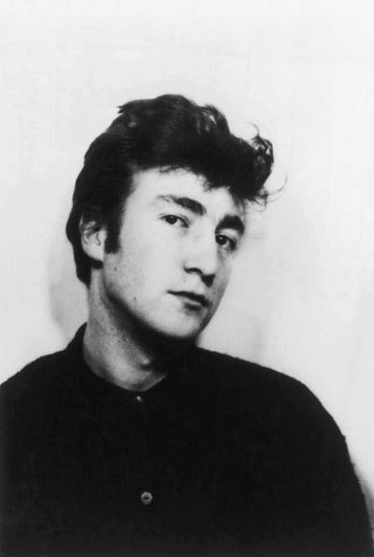 No school Though bright, Lennon was a smart-aleckand was thrown out of art school before his final year. He was, he said, the kid your parents didn't want you hanging with.