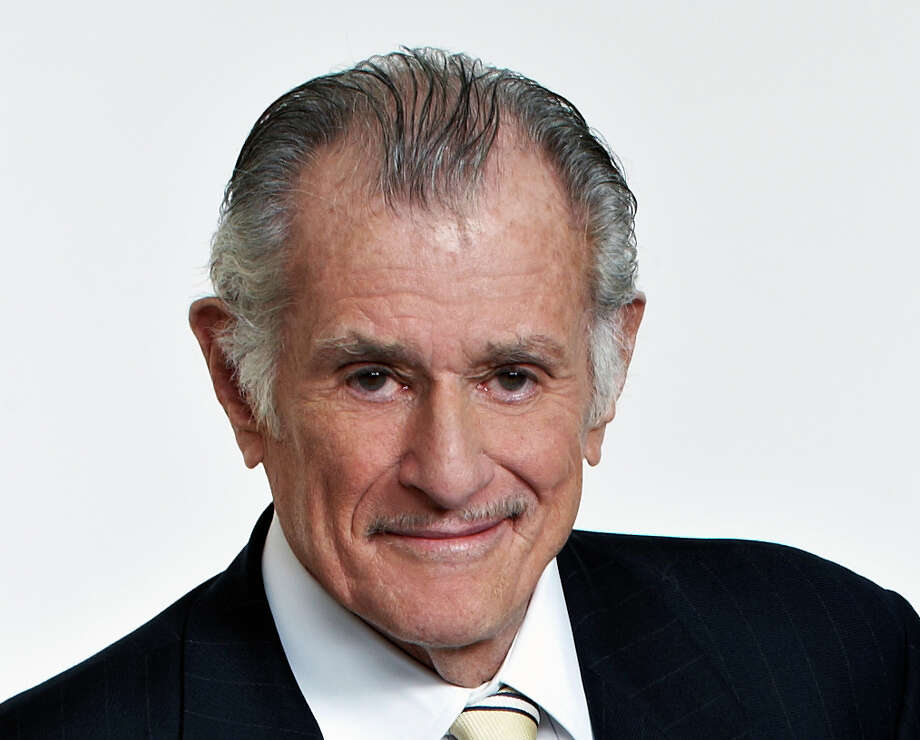Frank Deford, a longtime Westport resident, is being honored with a National Humanities Medal by President Obama at the White House. Photo: Contributed Photo / Westport News